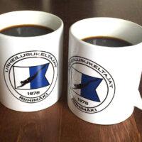 Kahvimuki Riihimäen Urheilusukeltajat
